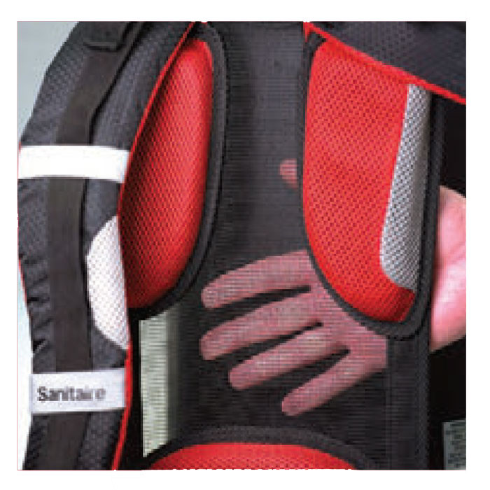 Buy Sanitaire Sc535a Backpack Vacuum From Canada At