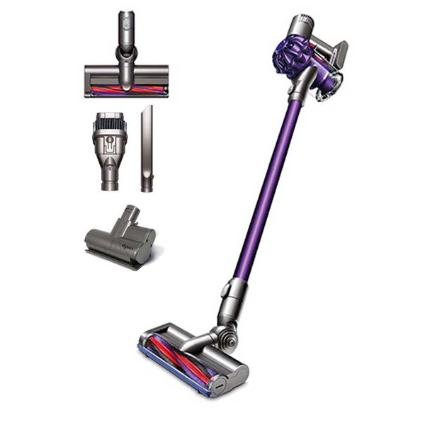 Buy Dyson V6 Plus Cordless Vacuum From Canada At