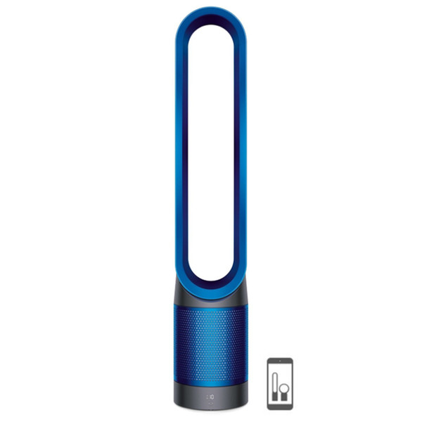 Buy Dyson Pure Cool Link Tower Air Purifier From Canada At