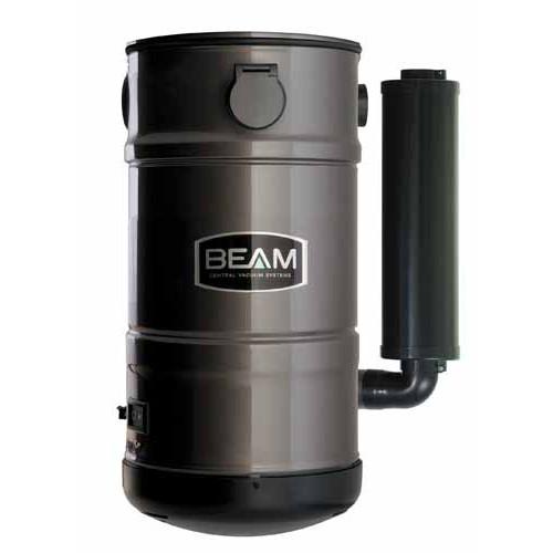 Buy Beam 300a Serenity Quiet System Central Vacuum Unit