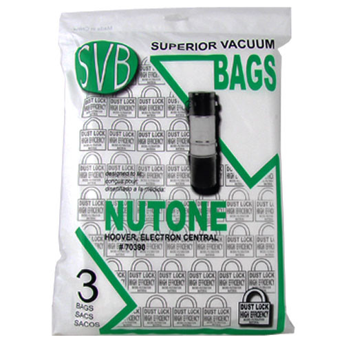 Buy Central Vacuum Cleaner Bags 3pk From Canada At