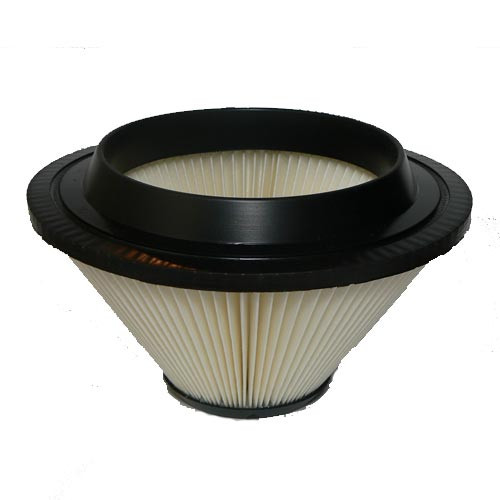 Buy Filter Queen Central Vacuum Cleaner Filter 1pk From