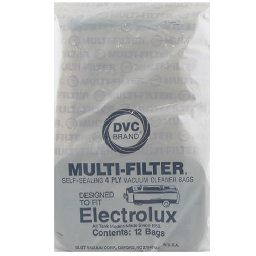 Buy Electrolux Type C Tank Vacuum Cleaner Bags 12pk From