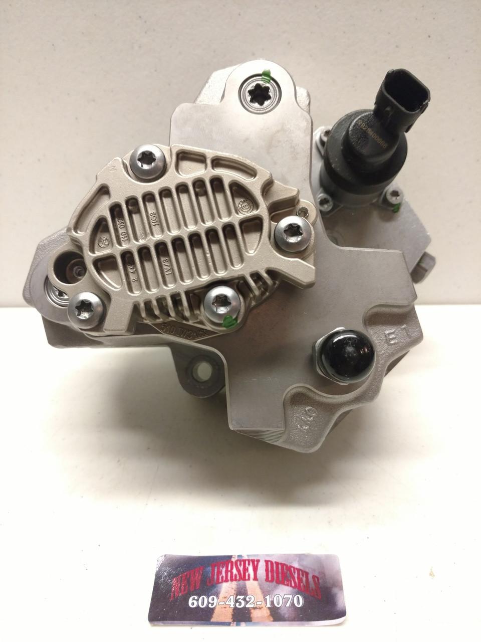 03 07 Dodge Cummins 5 9 Cp3 Remanufactured High Pressure Fuel Oil Pump Newjerseydiesels Com
