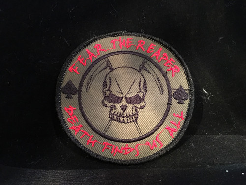 The Best Custom Velcro Patches The Best Morale Patches