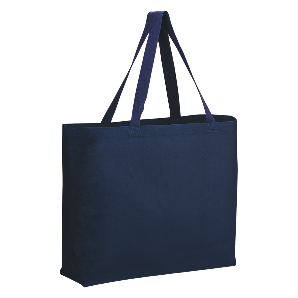 Tees Canvas Gusseted Jumbo Tote Bag   T-Shirt.ca 13170246f4