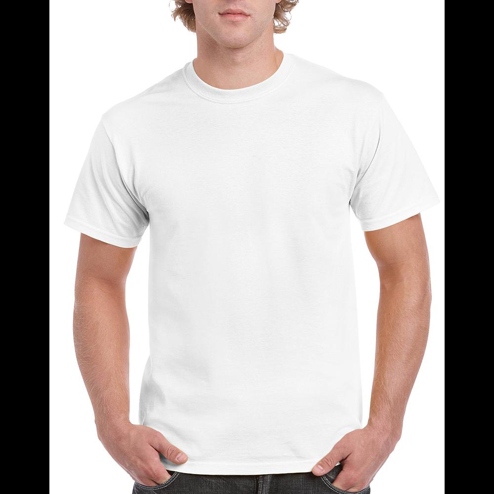 396367e5d98a Gildan Adult Ultra Cotton T-Shirt