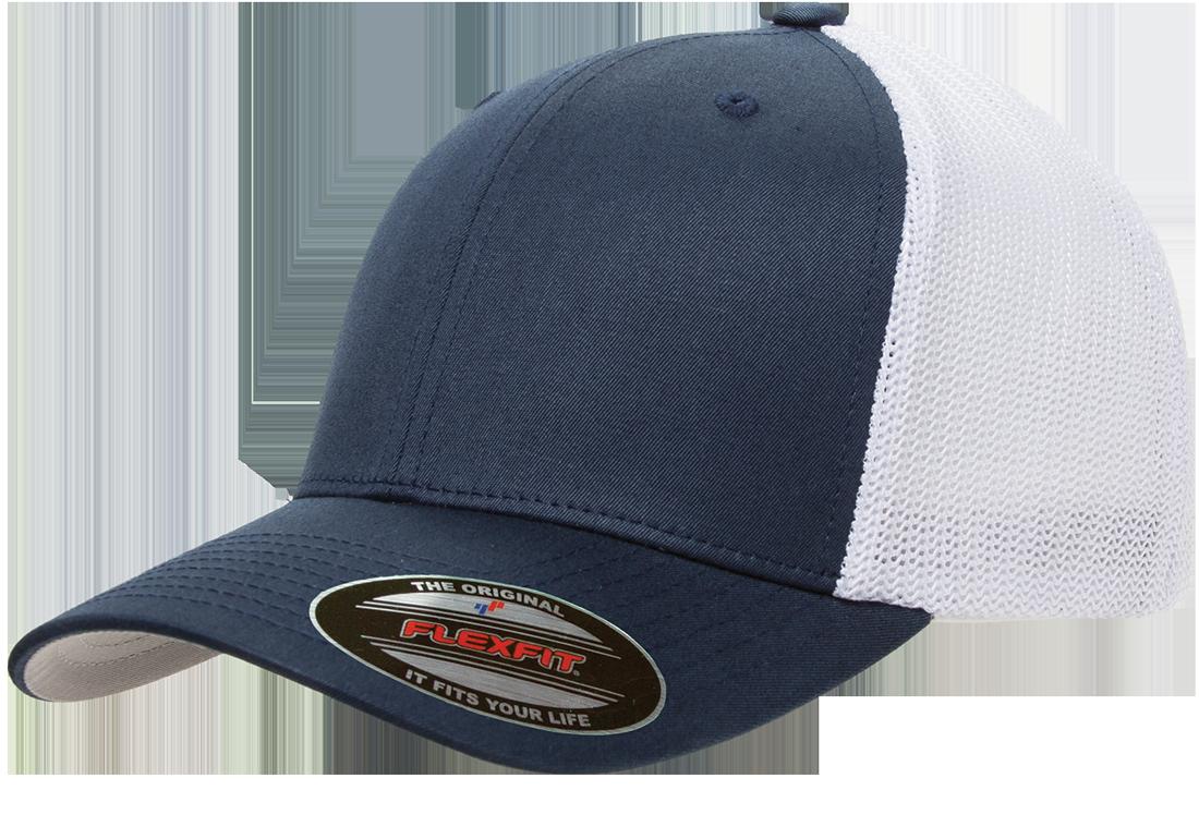Flexfit Trucker Mesh Hat  af5cec4bf2d7