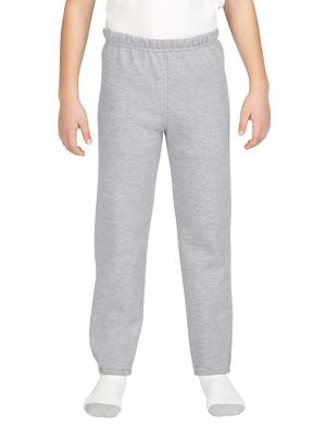 Sport Grey - 18200B Gildan Youth Heavy Blend Sweatpants | T-shirt.ca