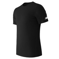 Caviar- MT81036P New Balance Men's Short Sleeve Shirt