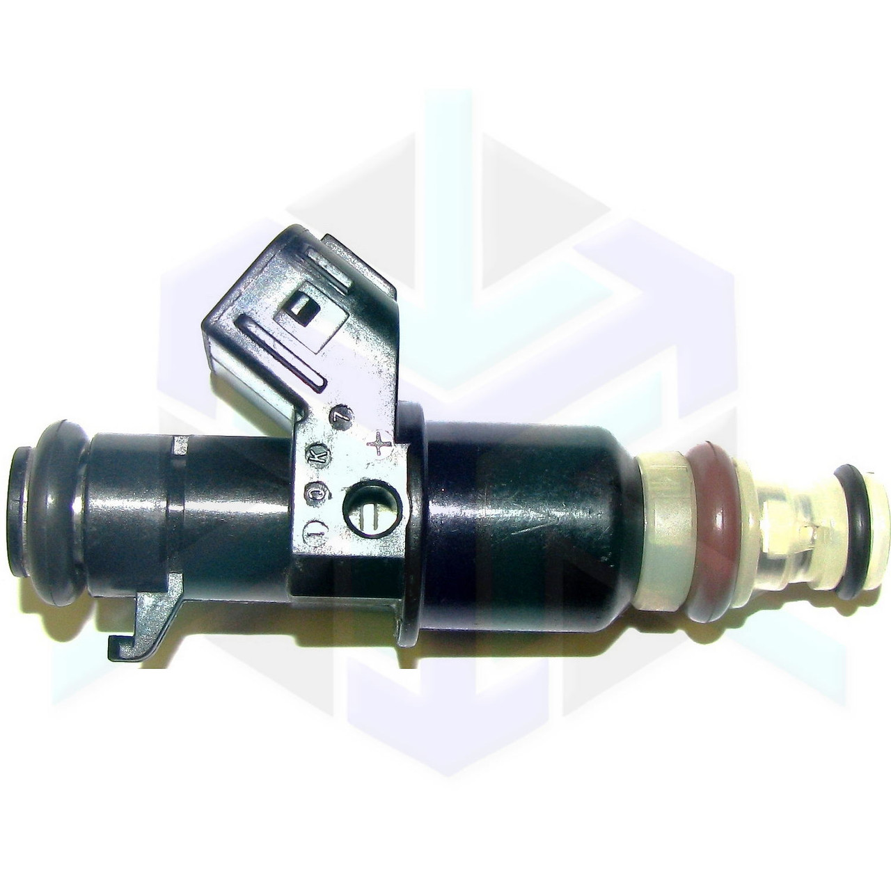 AUS Injection E56010-320-4-S High Performance Injector Set
