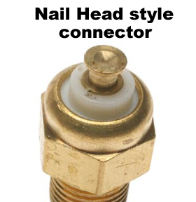 nailheadstyle  Wire Gm Alternator Wiring on