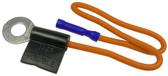 Ford Starter Solenoid Fusible Link Orange 16 Gauge