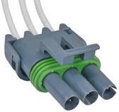 AC Pressure Switch Repair Connector GM 1984 Thru 1989