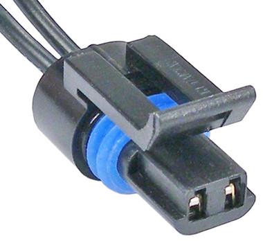 Gm 2 Wire Coolant Temperature Sensor Connector The