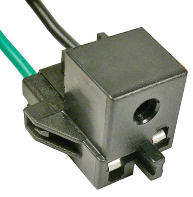 Sealed Hi Beam Mini Bulb Connector Repair Harness