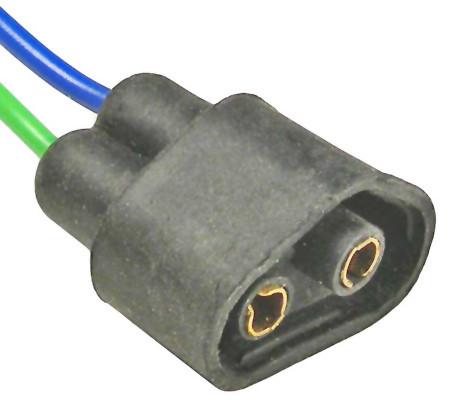 Phenomenal Chrysler Electronic Voltage Regulator Pigtail The Repair Connector Wiring Digital Resources Remcakbiperorg