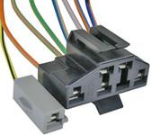 Ford EEC IV Test Plug