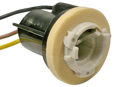 GM Stop and Tail Lamp Socket