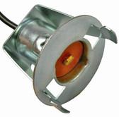 Instrument Panel/License Lamp