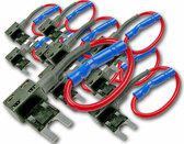 Add A Circuit Mini Fuse 25 Pak