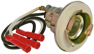 Ford Double Contact Lamp Assembly