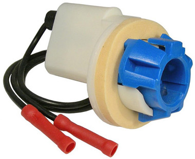 Ford Single Contact Turn Park Lamp Socket