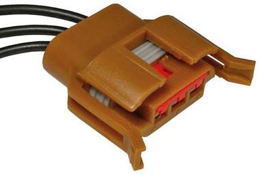 Ford Windstar Straight Base Lamp Socket