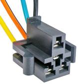 Ford Trucks AC Blower Motor Resistor Connector