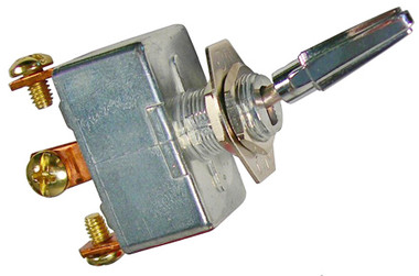 6-12 Volt 50 Amp Heavy Duty On-Off-On Toggle Switch