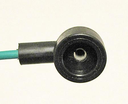 Delco Alternator R Relay Pin Terminal Repair Connector - The Repair