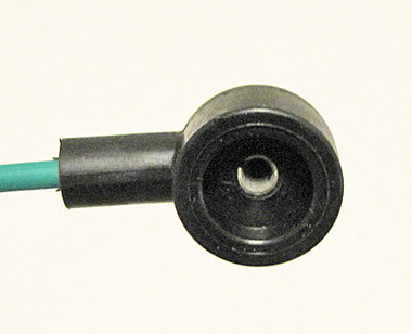 "Delco Relay Pin ""R"" Terminal Connector"