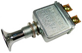 Heavy Duty Push Pull 75 Amp Switch SPST