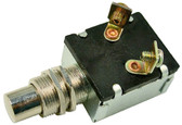 Momentary ON Push Button Switch 6V/12V