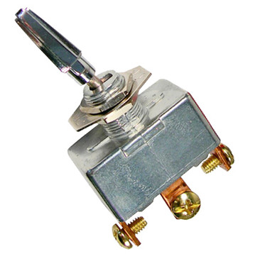 Momentary On Toggle Switch 50 Amp SPDT