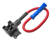 ATM Mini Add A Circuit Fuse Holder Tap Low Profile