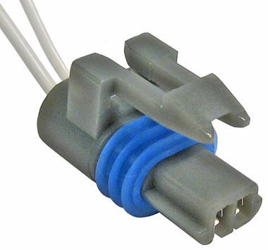gm abs wheel speed sensor repair connector pigtail the repair rh repairconnector com