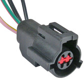 GM Single Wire O2 Sensor Repair Connector Pigtail - The