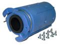 "NHC-4 Nylon Hose Coupling For 60mm (2 3/8"") O.D. Blast Hose"