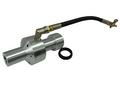 Specialty Blast Nozzles - AIN-4 Water Injection Tungsten Carbide Long Venturi Blast Nozzles