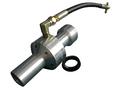 Specialty Blast Nozzles - AIN-6 Water Injection Tungsten Carbide Long Venturi Blast Nozzles
