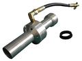 Specialty Blast Nozzles - AIN-8 Water Injection Tungsten Carbide Long Venturi Blast Nozzles
