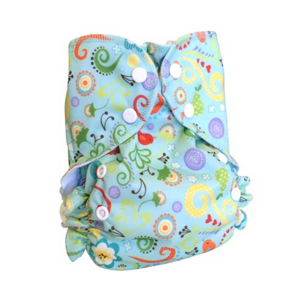 AMP Diapers - Melody