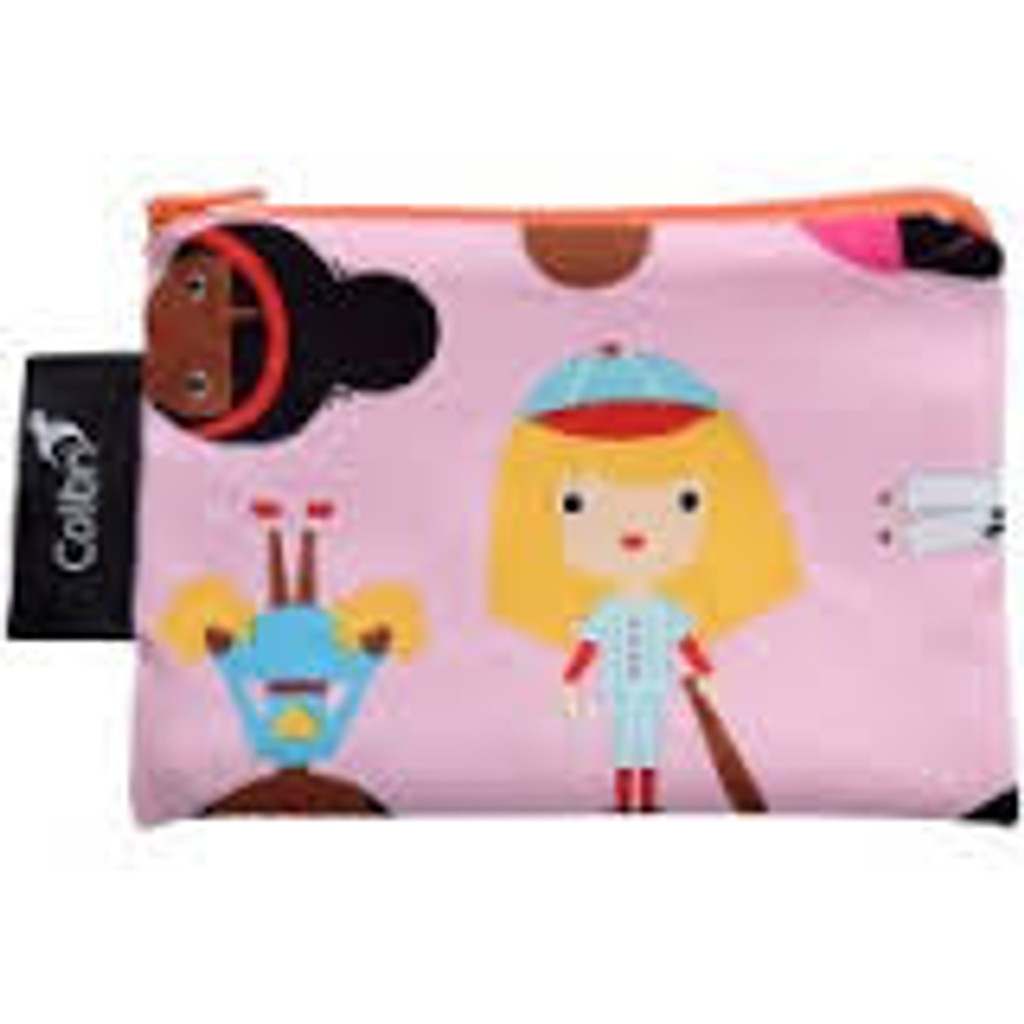 Colibri Snack Bag - Sport Girl