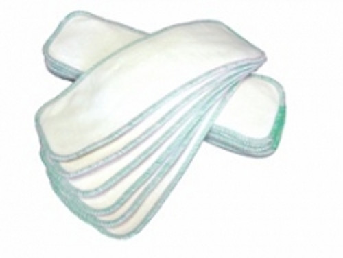 AMP Diapers Bamboo Boosters