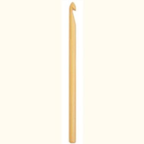 Bamboo Crochet Needle