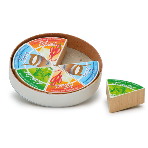Erzi Wooden Cream Cheese