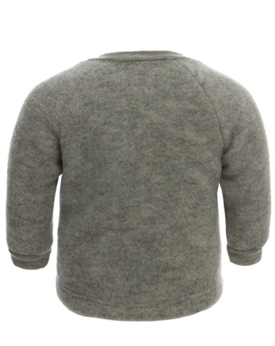 Engel Merino Wool Raglan Sweater