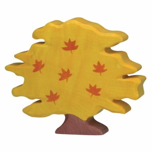 Holztiger  Maple Tree