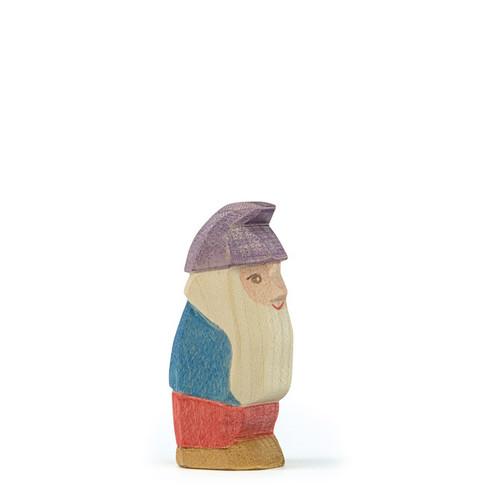 Ostheimer Wooden Dwarf - Paule